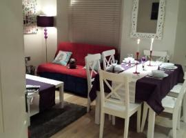 Maida Vale Serviced Apartments London United Kingdom