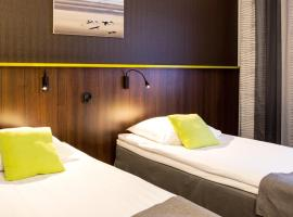 Hotel photo: Finlandia Hotel Airport Oulu