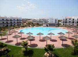 Hotel near Amilcar Cabral Intl airport : Bookings Cape Verde - Dunas Beach