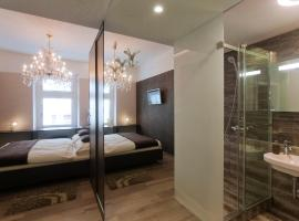 Hotel Photo: Piu Trendy Rooms