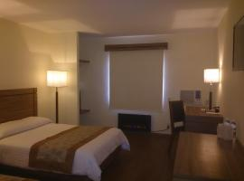 Hotel Oliver Inn - Business Class Querétaro المكسيك