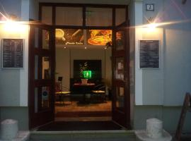 Hotel near Szombathely: City Cafe Hotel