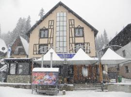 Guest House Pahuljica Jahorina Bosnia and Herzegovina