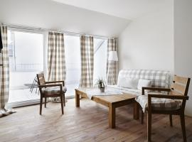 Hotel Photo: Townhouse Apartments Wien