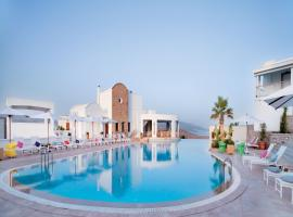 Hotel Photo: Doria Hotel Bodrum