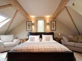Hopton House B&B Hoptonheath United Kingdom