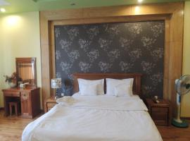 Hotel near Cat Bi International Airport airport : Diamond Hotel