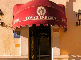 Hotel photo: Hostal Los Guerreros