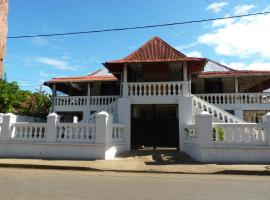 A picture of the hotel: Home Sakalava