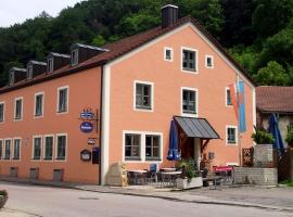 Hotel Photo: Gasthof zum Brunnen