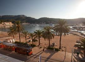 Hotel Photo: FERGUS Style Soller Beach
