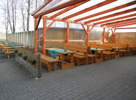 Hotel photo: Parkhotel Opava