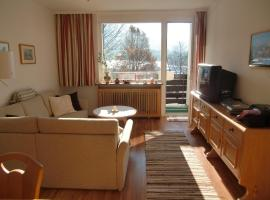 Appartement Panorama 1/8 Bad Mitterndorf Austria