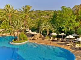 Hotel photo: Sheraton Mallorca Arabella Golf Hotel