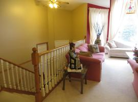 Hotel Photo: Alianna's Bed & Breakfast