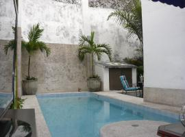 Dharana Casa Boutique Cali Colombia