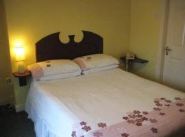 Hotel near Waterford: The Anchorage Guest House