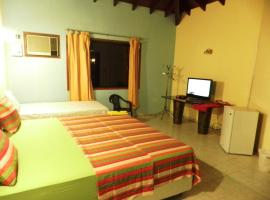 Hotel Photo: Hotel Las Residentas