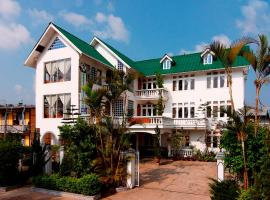 Hotel Photo: Dream Villa Hotel