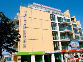 Hotel Photo: Aparthotel Belvedere
