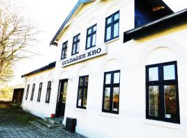 Hotel photo: Guldager Kro