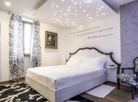 Hotel photo: Le Suite Di Giulietta