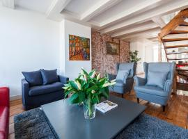 Short Stay Group - Nieuwmarkt Area,