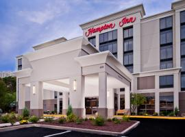Hampton Inn Shelton Shelton USA