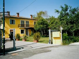 Hotel near  Venezia Tessera  airport:  Bed and Breakfast Casa del Miele