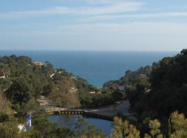 Santa Maria de Llorell Holiday Houses Tossa de Mar Spain