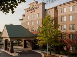 Hotel Photo: SpringHill Suites Atlanta Buford/Mall of Georgia