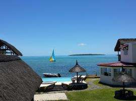 Chillpill Bed & Breakfast Mahébourg Mauritius