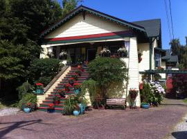 Hotel Photo: Clair's Bed & Breakfast Inn Ladner Village