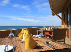 Hotel Photo: The Ocean Front