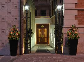 Hotel Photo: Clarion Collection Hotel Principessa Isabella
