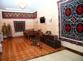Hotel Photo: Samarkand Dream Hotel