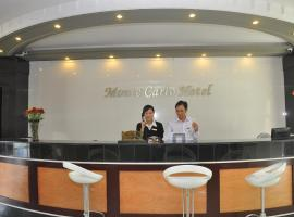 Hotel near Cat Bi International Airport airport : Monte Carlo Hotel Hai Phong