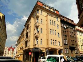Hotel photo: Apartament Vaclav