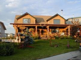 Hotel Photo: Idle Spurs Bed & Breakfast