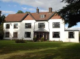 The Nyton Guesthouse Ely United Kingdom