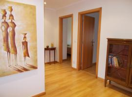 Hotel photo: Apartamento da Ladeira