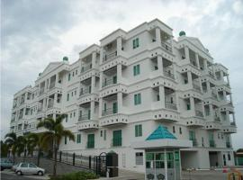 Hotel Photo: MCITI Suites