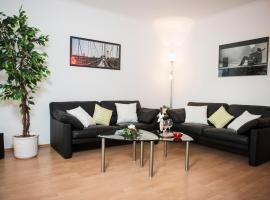Hotel near Bochum: City-Suite Bochum