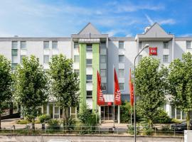 Hotel Photo: ibis Hotel Frankfurt Messe West