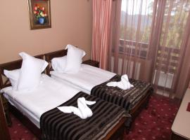 Hotel Photo: Complex Verona Predeal