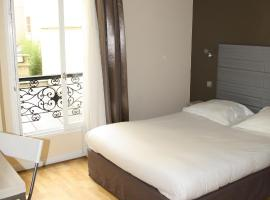 Hotel Photo: Paris Legendre