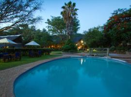 Hotel Photo: Protea Hotel by Marriott Lusaka Safari Lodge