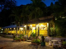 Sunshine Inn Resort Khao Lak Thailand