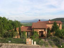 Hotel Photo: Villa Righino