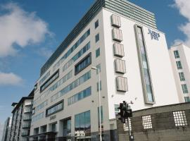 Hotel Photo: Jurys Inn Plymouth